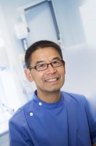 Dr. Paul Au