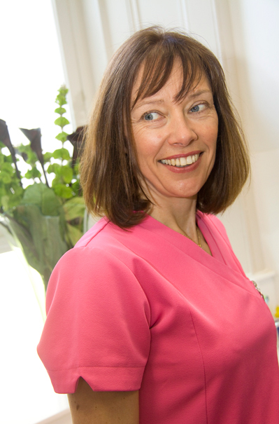 Dr. Sally Keenan