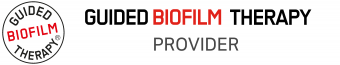 Guided Biofilm Therapy Provider